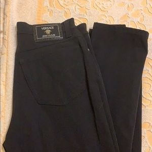 Versace Jean Couture size 33/47
